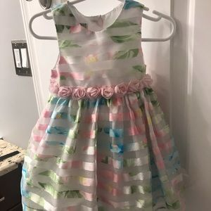Other - Beautiful Baby Girl Dress